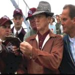 Bear Bryant sees Forrest run