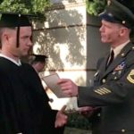 Recruiter asks Forrest Gump to join the Army