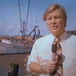An anchorman that Hurricane Carmen sunk all the shrimp boats (except one) and left the Bayou La Batre shrimping industry in ruins