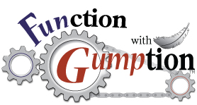 Function with Gumption PNG
