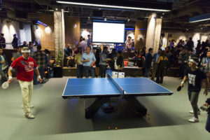 Dreamforce ping-pong-4