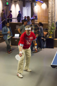 Dreamforce Ping pong-3