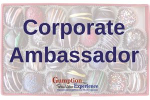 Corporate Ambassador