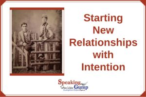 Starting New Relationships with Intention
